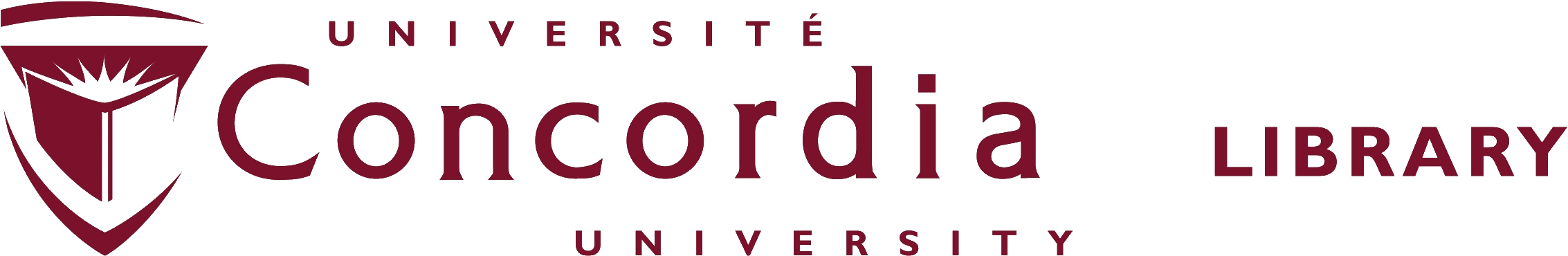 Logo for Concordia University Open Textbooks